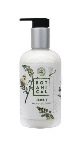 Herbis Hand Lotion