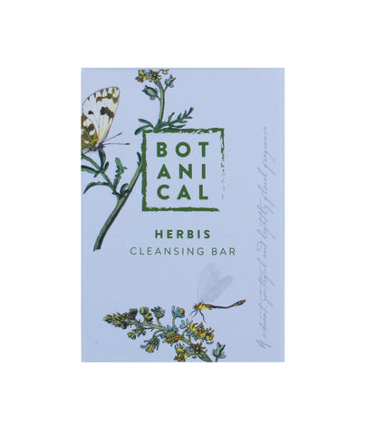 Herbis Cleansing Bar