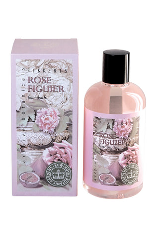 Royal Botanic Gardens, Kew - Rose Figuier Bathing Foam 300ml