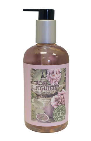 Royal Botanic Gardens - Rose Figuier Hand Wash 300ml