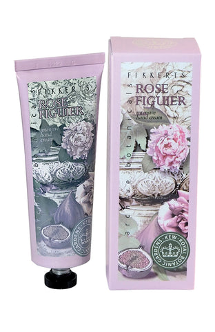 Royal Botanic Gardens, Kew - Rose Figuier Intensive Hand Cream 75ml