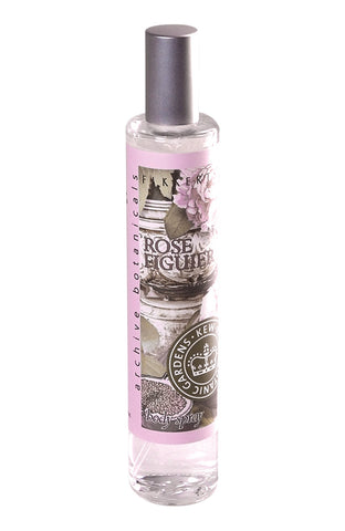 Royal Botanic Gardens, Kew - Rose Figuier Body Spritzer 50ml