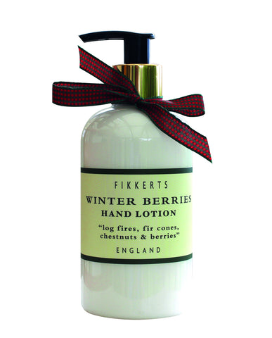 Winter Berries Hand Lotion 300ml