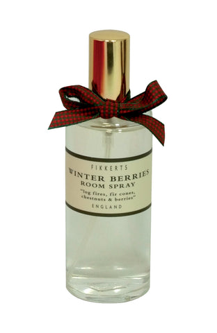 Winter Berries Room Spray 100ml