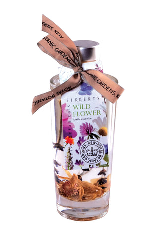Royal Botanic Gardens, Kew - Wild Flower Bath Essence 200ml