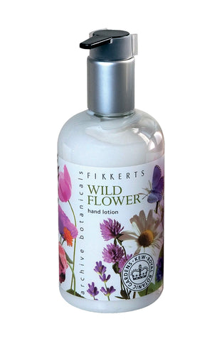 Royal Botanic Gardens, Kew - Wild Flower Hand Lotion 300ml