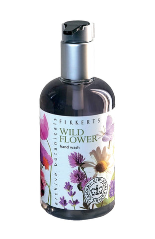 Royal Botanic Gardens, Kew - Wild Flower Hand Wash 300ml