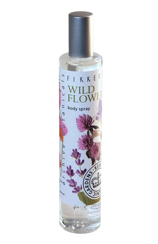 Royal Botanic Gardens, Kew - Wild Flower Body Spray 50ml