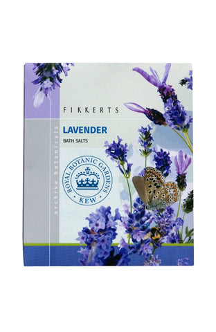 Royal Botanic Gardens - Lavender Bath Salts 150g