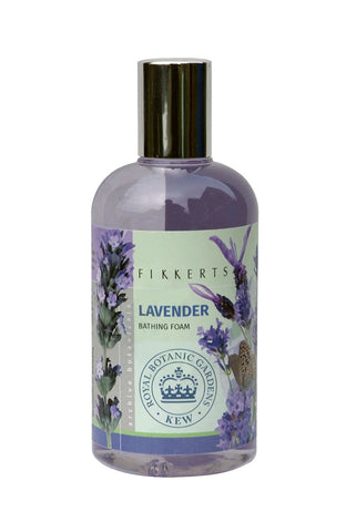 Royal Botanic Gardens - Lavender Bath Foam 300ml