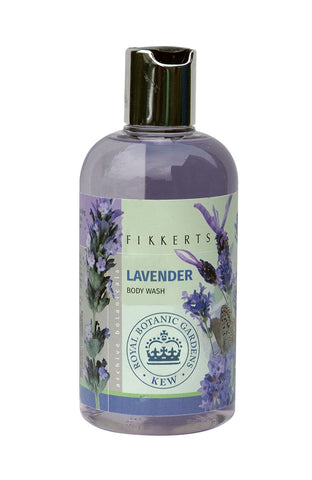 Royal Botanic Gardens - Lavender Body Wash 300ml