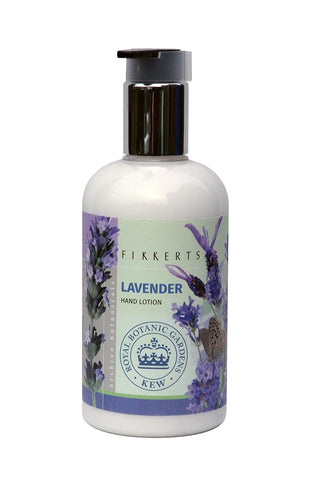 Royal Botanic Gardens - Lavender Hand Lotion 300ml