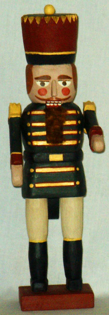 Nutcracker Suite Soldier - Kitty's Ltd.