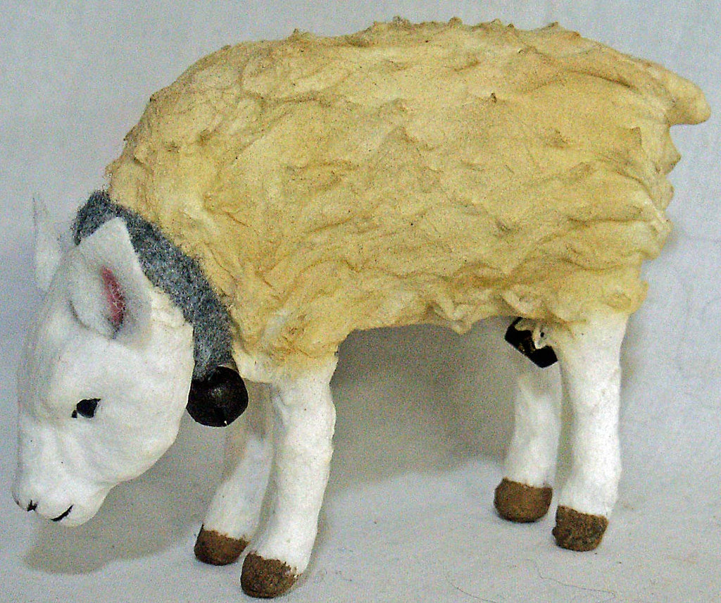 Sheep - Small Graze Wt Face - Kitty's Ltd.