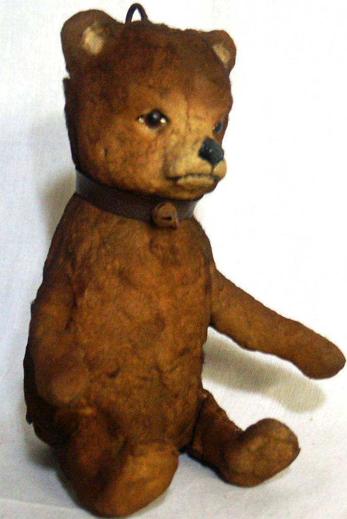 Orn Brown Bear - Kitty's Ltd.