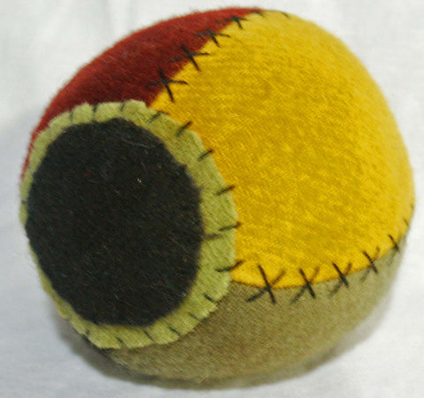 Carpet Ball 1