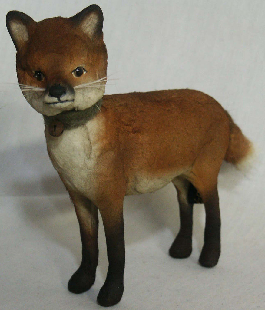 Small Fox - Kitty's Ltd.