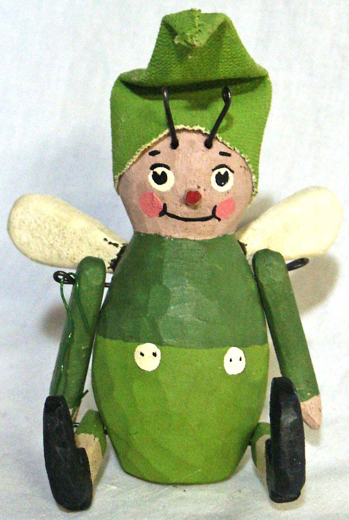 Fairy - Green - Kitty's Ltd.