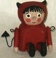 Penny Doll Imp - Kitty's Ltd.
