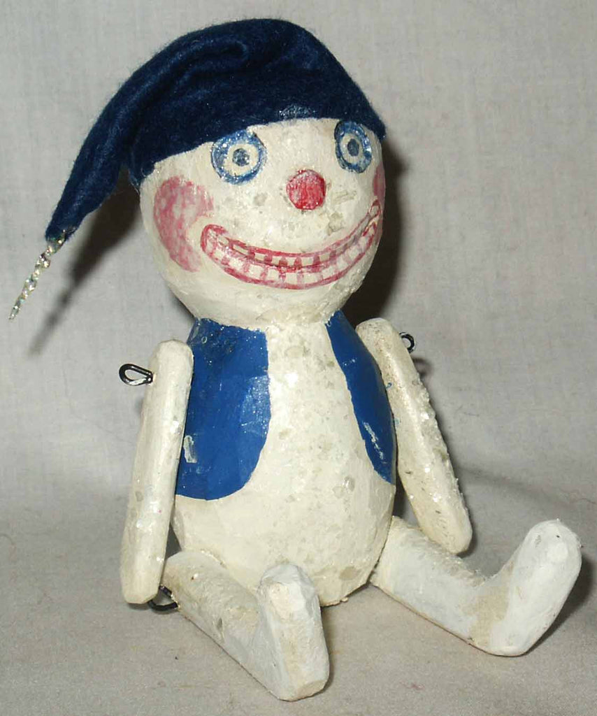 Penny Doll Jack Frost - Kitty's Ltd.