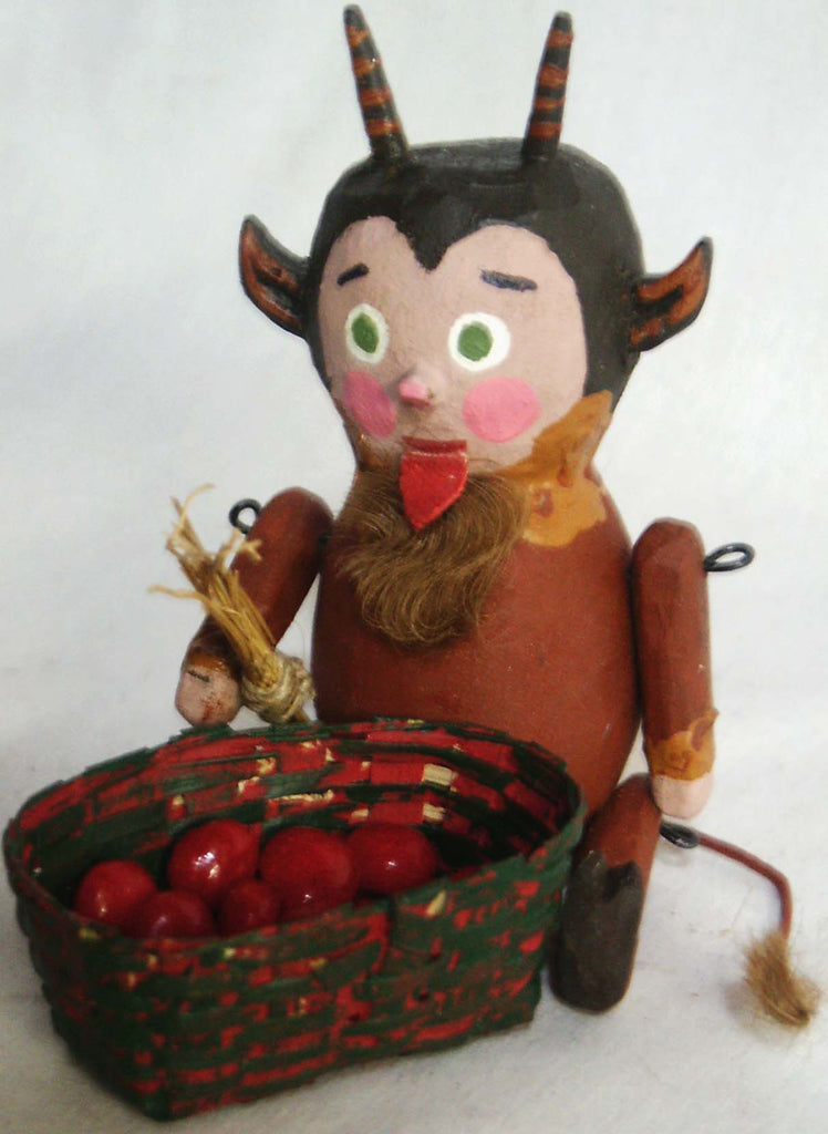 Penny Doll Krampus - Kitty's Ltd.