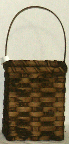 Shaker Peg basket