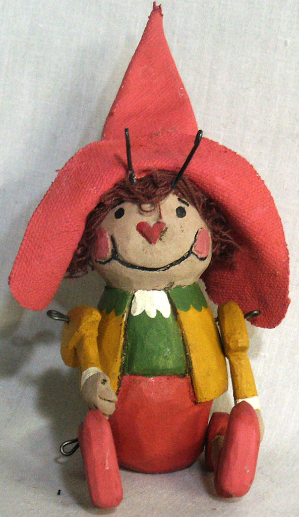 Penny Doll Tweedle Dee - Kitty's Ltd.