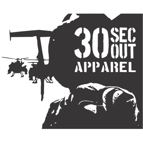 30 Sec Out Apparel