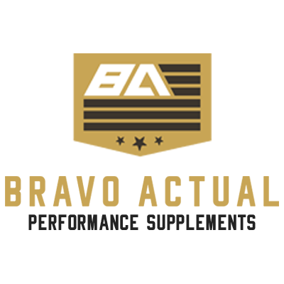 Bravo Actual Performance Supplements