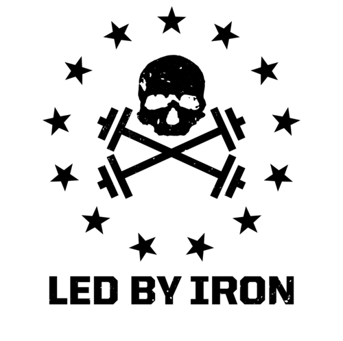 Led By Iron