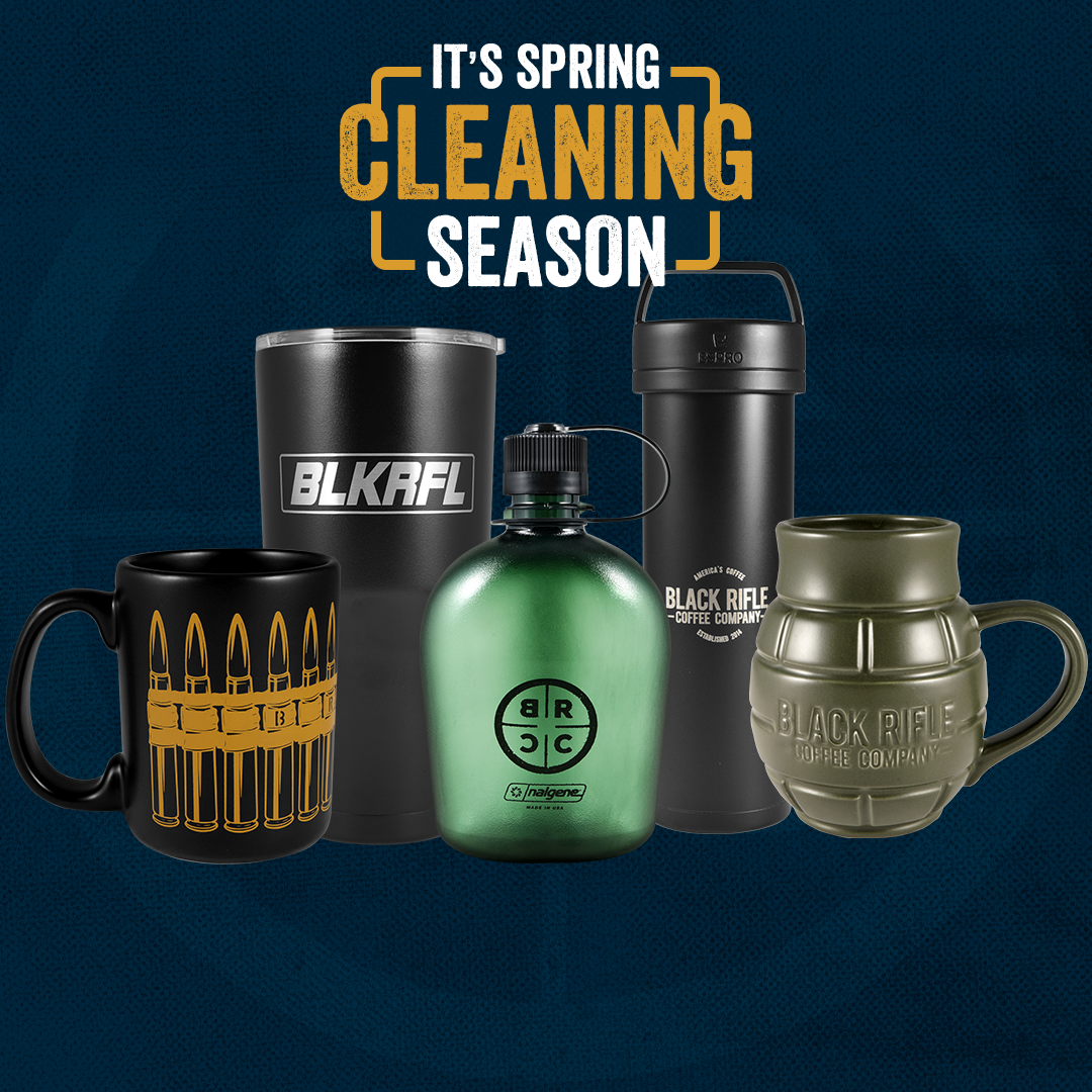 It's spring cleaning season! Save up to 35% on select products. Shop now!
