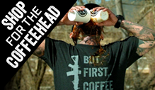 Shop for the Coffeehead