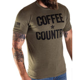 Coffee Country Shirt - Black Rifle Coffee Company - 3