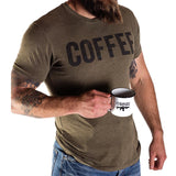 Coffee Shirt - Black Rifle Coffee Company - 3