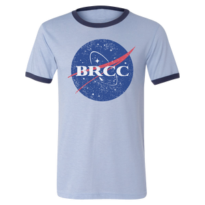 Because Space T-Shirt