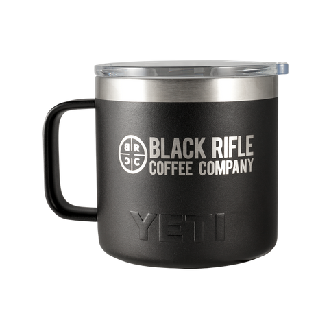 BRCC Optic Rambler 14oz Mug - YETI