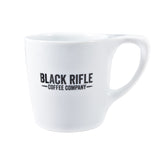 BRCC Porcelain Coffee Cup