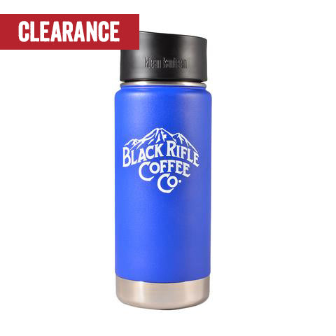 BRCC Mountain Logo Thermos - 16 oz.