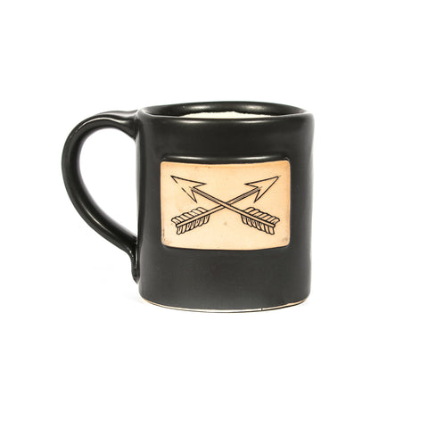 Special Forces Hand Made Mug - Black Rifle Coffee Company
