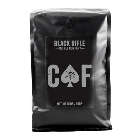 Black Rifle CAF Coffee Roast