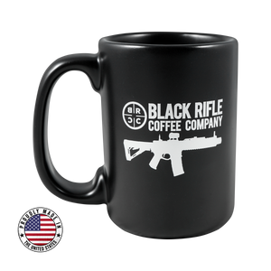 Americas Coffee 2.0 Ceramic Mug