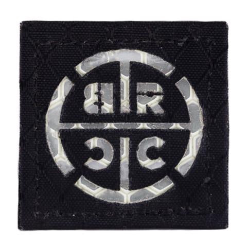"Tactical Patch 2"" x 2"""