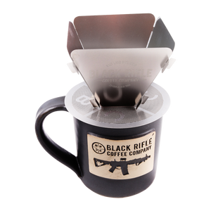 BRCC Collapsible Pour Over Device
