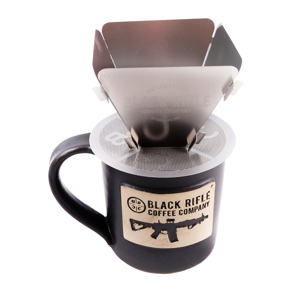 BRCC Pour Over Device