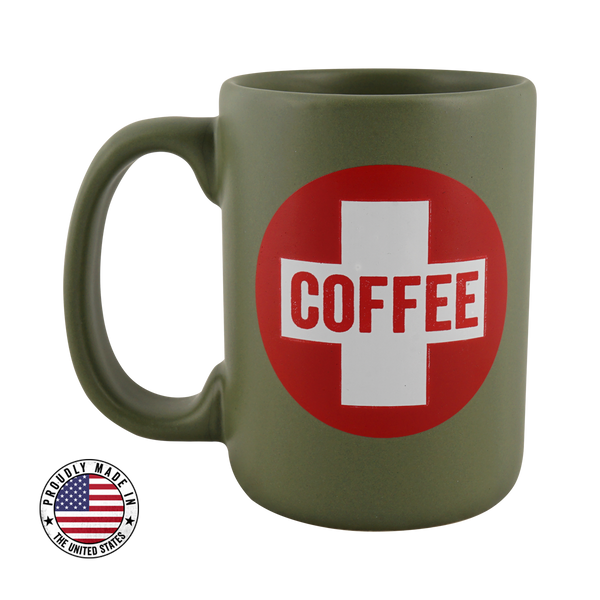 Coffee Saves Mug