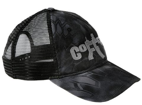 Coffee AR Kryptek Hat - Black Rifle Coffee Company - 1
