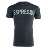Espresso T-Shirt - Black Rifle Coffee Company - 1