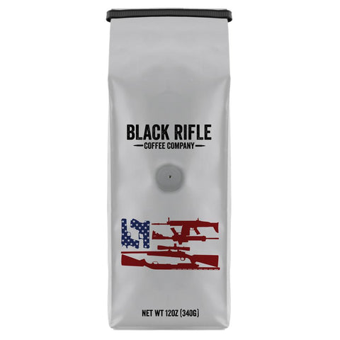 Red White and Brew Roast