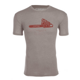 BRCC Chainsaw T-Shirt