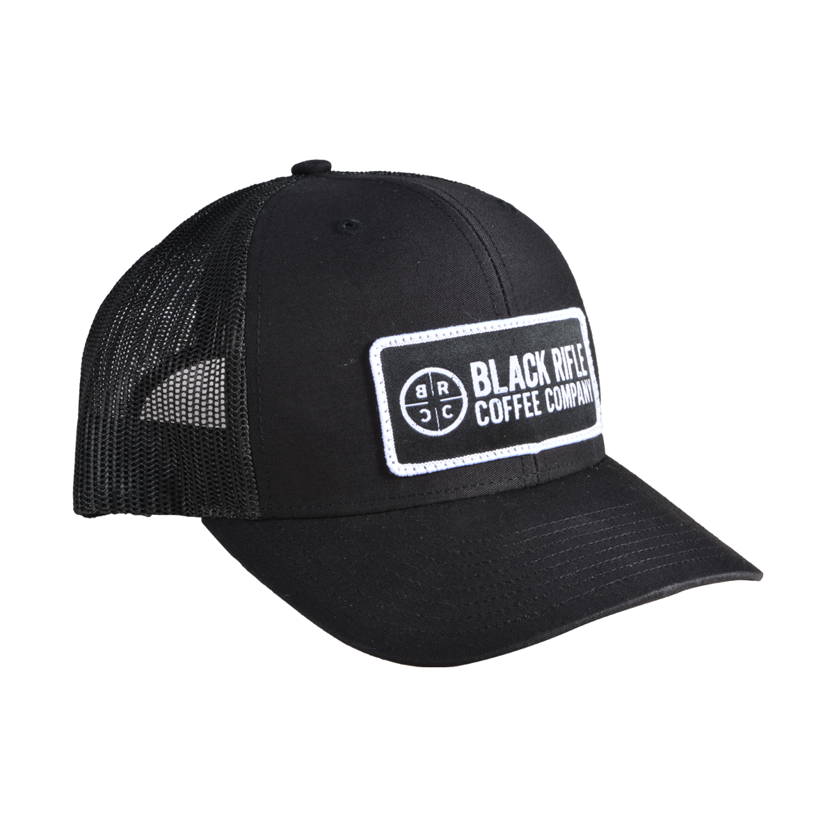 BRCC Company Logo Patch Hat